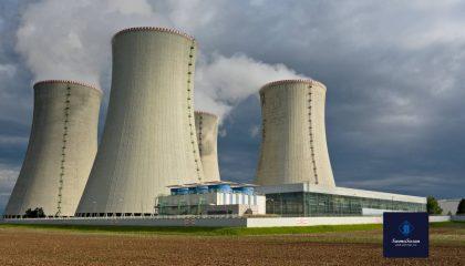 برج خنک کننده هسته ای چیست